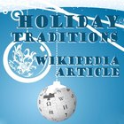 Holiday Traditions Wikipedia Article - Fun Non-Fiction Wri