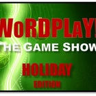 Holiday Wordplay - PowerPoint Game Show
