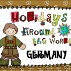 Holidays Around the World: Germany