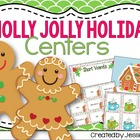 Holly Jolly Holiday Centers
