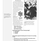 Holocaust Activities Across Literature