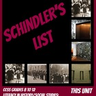 Holocaust/WW II/Schindler's List/CCSS questions/vocabulary/Prezi