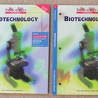Holt BioSources Biotechnology Lab Manual