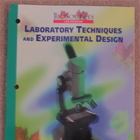 Holt Biosources Lab Techniques and Experimental Design