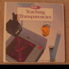 Holt ChemFile Teaching Transparencies