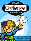 Home Challenge Projects: Winter