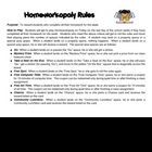 Homeworkopoly