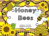 Honey Bees - Scott Foresman 1st Grade