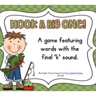 Hook a Big One! - Final K Sound Game