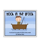 Hook in the Brook - A _ook Word Sort