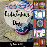 Hooray for Columbus Day
