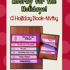 Hooray for the Holidays! {a Holiday Book-tivity}