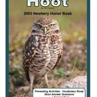 Hoot       Prereading/Vocabulary/Short Answer Questions
