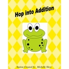 Hop into Addition of 10