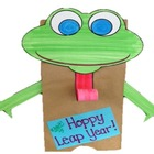 Hoppy Leap Year!