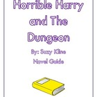 Horrible Harry and The Dungeon Novel Guide