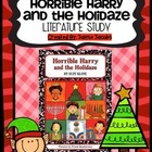 Horrible Harry and the Holidaze - Literature Study