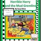Horrible Harry and the Mud Gremilns