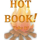 Hot Book! Poster