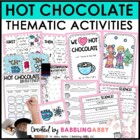 Hot Chocolate! {A Cross-Curricular Activity Pack}