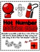 Hot Number Addition Game! (Addition & Probability Fun!)