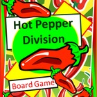 Hot Pepper Division- Board Games
