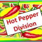Hot Pepper Division- Electronic Flashcards