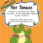 Hot Tamales - Math & Literacy Activities