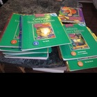 Houghton Mifflin CA Teacher&#039;s Edition Theme 1-10