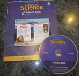 Houghton Mifflin CD ROM eScience Book