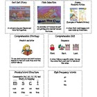 Houghton Mifflin Mini-Focus Wall Theme 1 Weeks 1-3