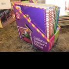 Houghton Mifflin Reading California, 3rd Grade Complete