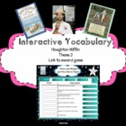 Houghton Mifflin Second Grade Reading Theme 2 Interactive