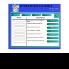 Houghton Mifflin Second Grade Reading Theme 4 Interactive