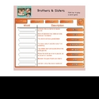 Houghton Mifflin Second Grade Reading Theme 5 Interactive