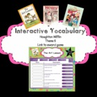 Houghton Mifflin Second Grade Reading Theme 6 Interactive