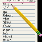 Houghton Mifflin Spelling Lesson (First Grade Theme 3-2)*S