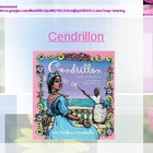 Houghton Mifflin Vocabulary PPT Cendrillon