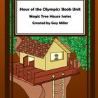 Hour of the Olympics Book Unit