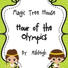 Hour of the Olympics Literature Guide