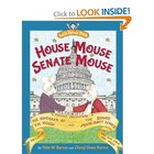 House Mouse, Senate Mouse Story Book