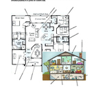 House Vocabulary Test (parts of house, interior features)
