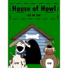 House of Howl ou and ow