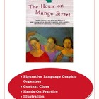 House on Mango Street Stylistic Devices Chart/Graphic Organizer