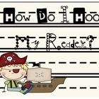 How Do I Hook My Reader - Pirates