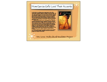 How Garcia Girls Lost Their Accents -LP- Teen Multicultura