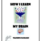 How I Learn My Brain