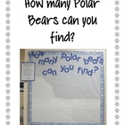 How Many Polar Bears Can You Find? Contest FREE