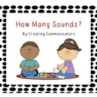 How Many Sounds?