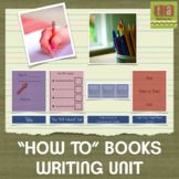 """How To"" Books Writing Paper Using Self- Reflection Checklists"